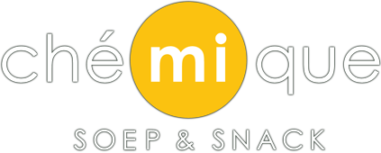 Chemique soep & snack - site logo